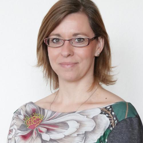 ONDRUŠOVÁ, Lucia, Dipl. Ing., PhD.