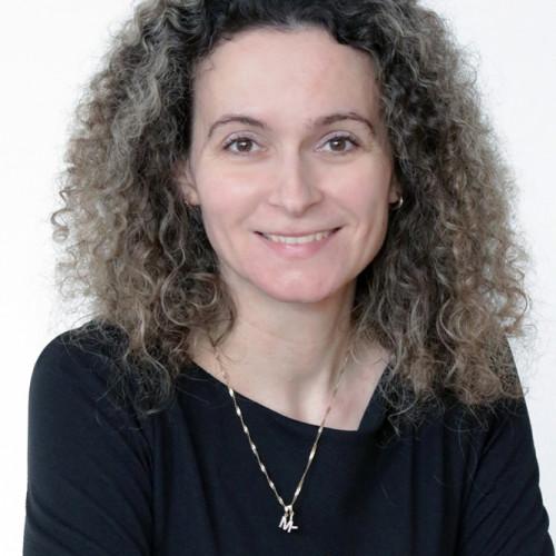 BLAHUŠIAKOVÁ, Miriama, Dipl. Ing., PhD.